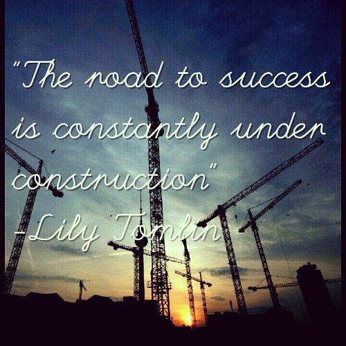 building bridges quotes like success