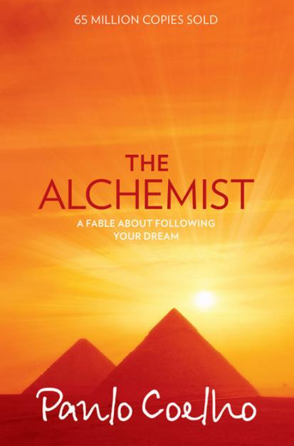 THE ALCHEMIST (PDF) | RJ BUILDING BRIDGES